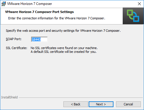 VMware Horizon 7 Installation – Step by Step – vPractices